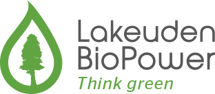 Lakeuden BioPower Logo